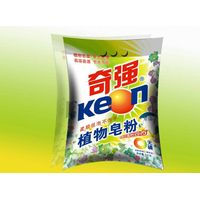 KEON Plant Soap Powder