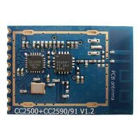 CC2500PA 2.4G wireless module  high senstivity