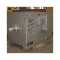 Y series high voltage three-phase asynchronous motor