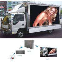 Truck LED Screen P10mm thumbnail image