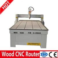 Cheap Price High Quality Water Cooled Spindle CNC Router