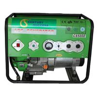 1kw~5kw LPG/NG home use genset