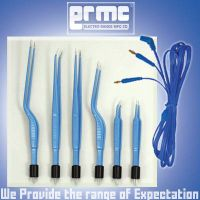 Electrosurgical Forceps and Cables
