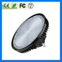 200w industrial led highbay