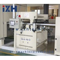 4 feet working width two step impregnated machine phenolic resin line