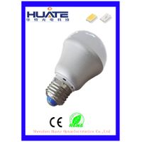 Energy Saving Light E27/E26 7W LED Bulb Light High CRI