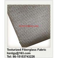 Texturized Fiberglass Fabric cloth