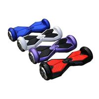 2 wheel self balancing electric scooter colorful smart balancing scooter