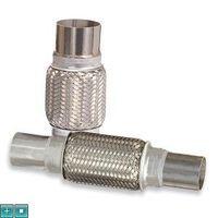 Nipple type bellows