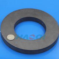 ferrite round ceramic magnets