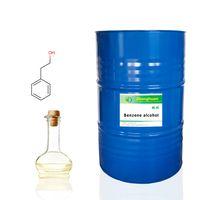 Pure Phenethyl alcohol 99% PEA, Natural CAS 60-12-8 thumbnail image