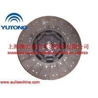 YUTONG BUS GMF430 clutch driven disc 1061-0013 thumbnail image