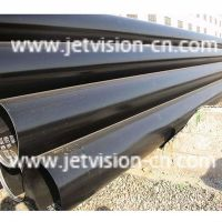 Top Quality Q235 Carbon Welded LSAW Steel Pipe