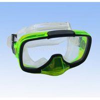 Adult diving equipment, scuba diving gear,diving mask M255 thumbnail image