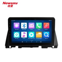 NM7124-H-H0 2016 KIA K5 canbus Newsmy CarPad4 head unit Android 5.0 with Newyan APP