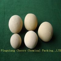 Medium Alumina Bauxite Grinding Ball