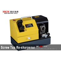 MRCM MR- Y3C M5-M20 Newest Design Portable Screw Tap Grinding/ Tapping Machine With Long Service Lif