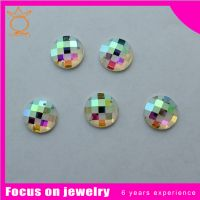 Yiwu new design sew on rhinestone for clothing and hat bag with cheaper price