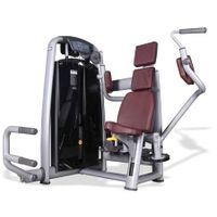 Pectoral machine gym equipment for chest shaping thumbnail image