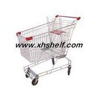 Australian Type Shopping Cart thumbnail image