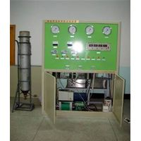 complete line of Extraction equipment