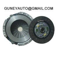 clutch cover clutch disc clutch bearing thumbnail image