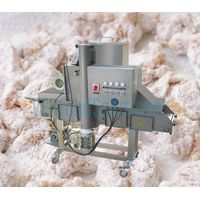 VER Hot Sale Mini Flouring Machine