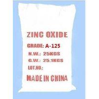 A-125 zinc oxide