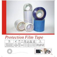 Protection film tape