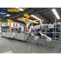 Kn95/N95 fully automatic mask making machine equipment