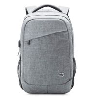 polyester laptop backpack thumbnail image