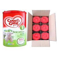 Cow & Gate Baby Milk Powder