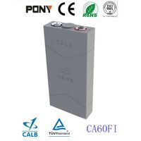 CA60FI-60AH LiFePO4 lithium battery(3.2V)