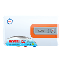 """Electric Water-heater - Brand """"Rossi"""" thumbnail image"""