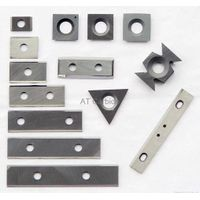 Carbide Woodworking Tools