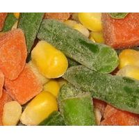 frozen foods frozen mixed vegetables supply from china
