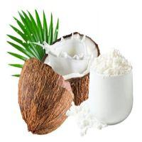 Organic Coconut Milk Cream
