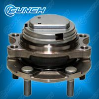 Front Wheel Hub Bearing for Infiniti Rwd 40202-Eg000, 40202-Ej70A, Ha590376