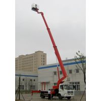 Used Truck Mounted Aerial Work Platforms - 26M