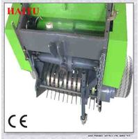 2014 High quality low price Hay Equipment mini hay baler for bale hay, wheat, rice, Alfalfa straw thumbnail image