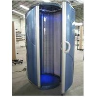 Tanning beauty bed Sun bed
