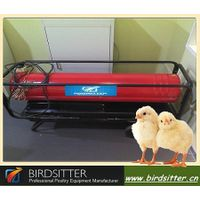 poultry heater