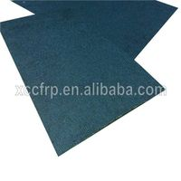 Excellent Abrasion Resistance 1mm Carbontex Drag Washer sheet for fishing reel