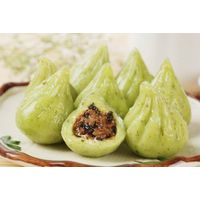 Seaweed dumplings