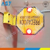 Truck Safety Parts Electric Slow Sign thumbnail image