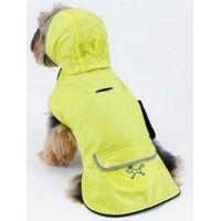 Dog Rain Coat with Hood