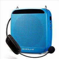 S613 2.4G wireless Voice Amplifier 18 Watt thumbnail image