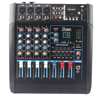 Mixer all-in-one amplifier thumbnail image