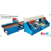 A3 automatic glass drilling machine for shower door glass thumbnail image