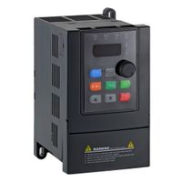 ATO 1/2 HP VFD Single Phase Input & Output